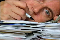 Organizing files makes you less productive - CBS News | personal productivity | Scoop.it