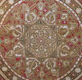 Museo de Telas Medievales | Época Medieval: Vestuario y Calzado | Scoop.it