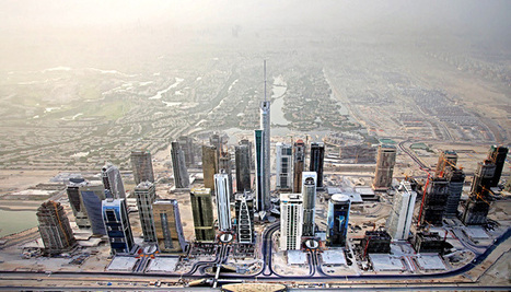 DMCC Free Zone - Why Dubai Free Zone ? Business Setup | Business Setup Consultants | Scoop.it