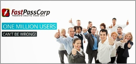 Safe Password Management Solutions | Password Management Software | Scoop.it