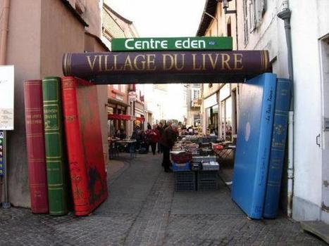 Booktown, un tipo de turismo diferente | INFORMACIÓN-DOCUMENTACIÓN unileon | Scoop.it