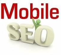 The Rise of Mobile SEO | Business 2 Community | The New Mobile SEO Strategy | Scoop.it