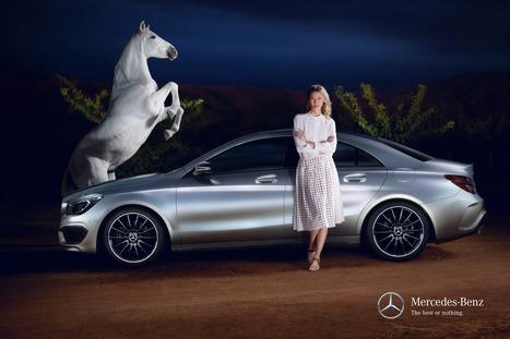 Mercedes Benz İstanbul Fashion Week 2013   Trendler   Scoop.it