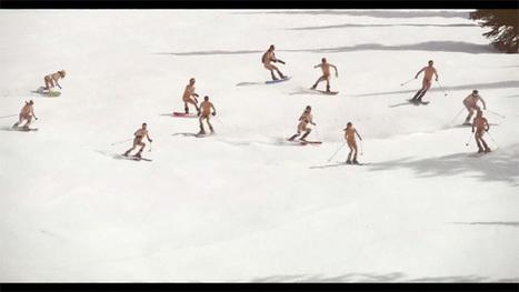 ski nudiste - Valhalla - Skipass.com | Pratique Glisse | Scoop.it