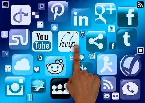 Ako si vytvoriť úplne nové meno cez sociálne média | Jan Vajda Attorney at Law | Scoop.it