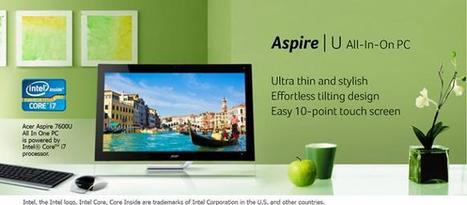 Acer Desktop | Acer | Store | Scoop.it