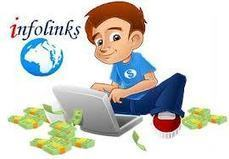 How do I Earn Money from Infolinks ~ Computer Columns l Technology, Free Software and Best Tutorial. | Computer Columns | Scoop.it