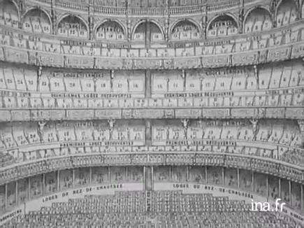 Le renouveau de l'opéra baroque - enscènes - le spectacle vivant en vidéo | Early Occidental Music | Scoop.it