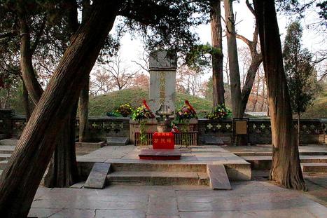 À la recherche du tombeau de Confucius | Merveilles - Marvels | Scoop.it