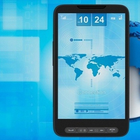 Why Global Mobile Marketing Starts With Localized Apps | Mobile Marketing | Scoop.it