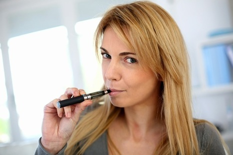 The Life Extension Blog: The Truth About Electronic Cigarettes | Healing Chronic Pain & Disease | Scoop.it