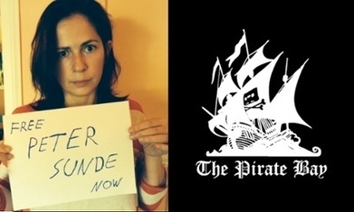 Hollywood director: piracy is necessary, and doesn't hurt revenues - #PeterSunde