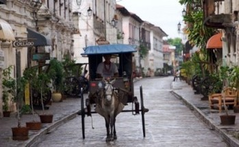 Vigan, 6 other PH cities qualify in Search for New 7 Wonder Cities ... | The Traveler | Scoop.it