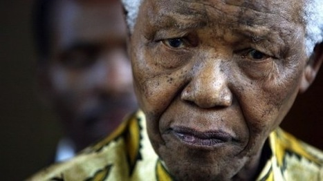 How U.S. conservatives viewed Nelson Mandela then and now | political sceptic | Scoop.it