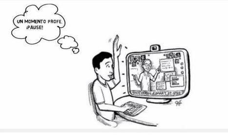 Clase Invertida – Comprendiendo el Modelo   Video   Era Digital - um olhar ciberantropológico   Scoop.it
