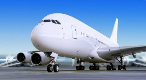IATA: Africa 2nd fastest growing air cargo market | Global Logistics Trends and News | Scoop.it