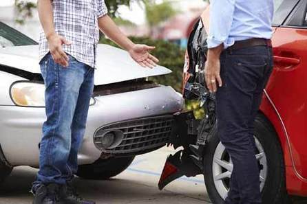 Who Is Liable If Another Driver Crashes Your Car?   American Tristar Insurance   Scoop.it