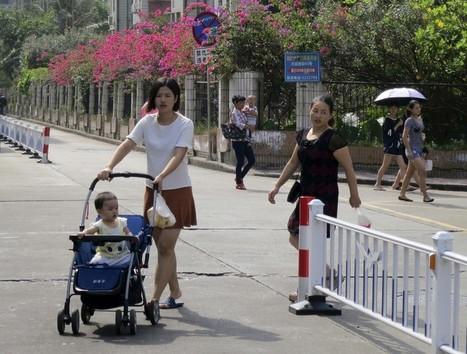 How China Became a Nation of Suburbs | Identités de l'Empire du Milieu | La Chine vue par la géographie | Scoop.it