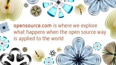 Magazine - Opensource.com | Le bac à sable des technos 2.0 et 3.0 | Scoop.it