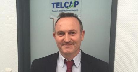 Telcap étoffe ses équipes | Pépinières d'entreprises de Toulouse Métropole | Scoop.it