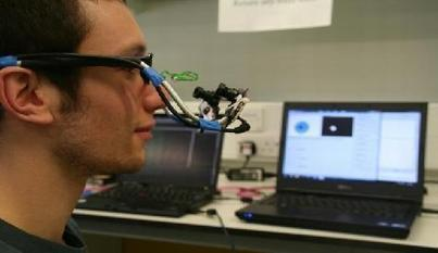 Assistive Technology Blog: Low Cost Eye Tracker To Control Computer | The Latest in Assistive Technology!!! | Scoop.it