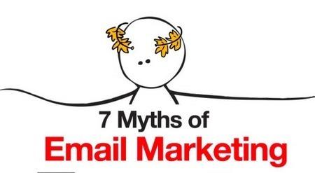 Les 7 mythes de l'email marketing | Marketing | Scoop.it