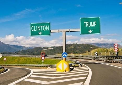 Hillary Clinton vs. Donald Trump on Medicare --  The Motley Fool   Insurance News   Scoop.it