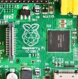 Raspberry Pi is part of UK robotics challenge | Raspberry Pi | Scoop.it