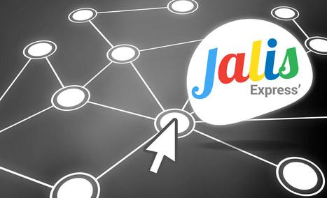 L'outil de référencement Jalis Express bientôt breveté   L'actualité de Jalis   Scoop.it