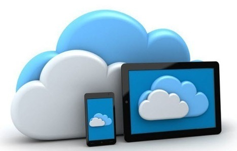 Benefits of Mobile Cloud Computing | Information technologies | Scoop.it