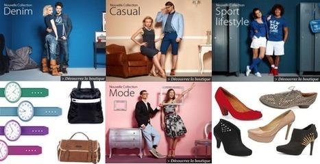 Spartoo à l'assaut du marché du textile en ligne - FrenchWeb.fr | Shoes | Scoop.it