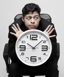 Who Wastes the Most Time at Work? | Career Growth & Leadership | Scoop.it