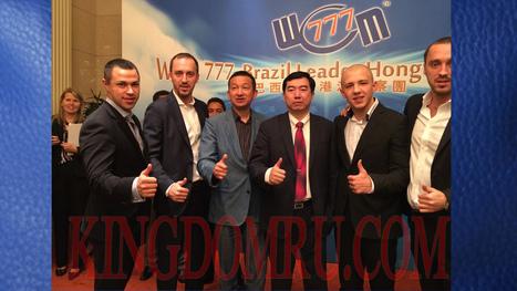 О компании Kingdom777 - Основатели Компании Kingdom777 | Kingdom777 презентация на русском. kingdom 777 маркетинг, отзывы, стратегии, видео | Kingdomru.com - Kingdom777 - Kingdomcard - WCM777 - wcm | Scoop.it