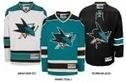 Reebok San Jose Sharks Edge Sr. Authentic Hockey Jersey (2563656) | San Jose Sharks | Scoop.it