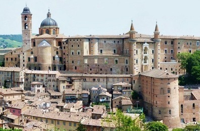 A Piece of Heaven in Pesaro Urbino Province | Le Marche another Italy | Scoop.it