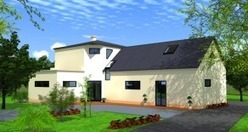Maison Archi-Constructeur | Permis pour construire d'architecte pour maison | Scoop.it