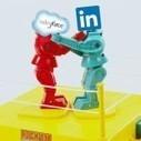 LinkedIn vs. Salesforce: Clash Of The Sales Technology Titans | public relations | Scoop.it