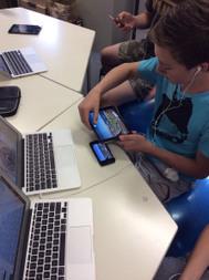 Trailblazers: iPads and 7th Graders | iPad u školi | Scoop.it