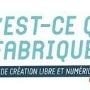 Expo du Fab lab : «Qu'est-ce que tu fabriques ?» Jeudi 23 mai à 18h | Fab(rication)Lab(oratories) | Scoop.it