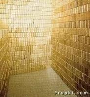 The Bundesbank's Gold: Is Germany Preparing for Global Monetary Collapse? | Gold and What Moves it. | Scoop.it