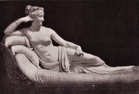 Pauline et la galerie Borghese (Rome) - Le Blog de VisiMuZ | VisiMuZ : les guides des musées sur tablettes | Scoop.it