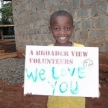 """Ghana: A Day in the Life of an A Broader View Volunteer (Part 2)   Volunteer Abroad News   """"#Volunteer Abroad Information: Volunteering, Airlines, Countries, Pictures, Cultures""""   Scoop.it"""
