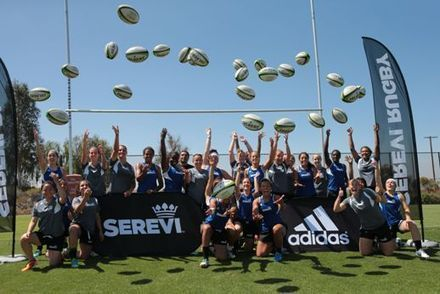 Serevi to Hold High Performance Week in Chula Vista - RugbyMag.com | Sport & Recreation | Scoop.it