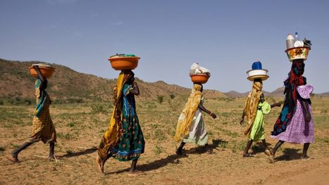 Climate change is increasing the risk of war in Africa | Geography & Current Events | Scoop.it