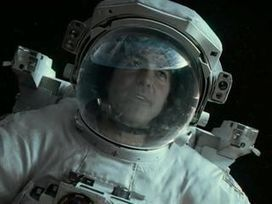Gravity - Trailer (trailer) | Movie News | Scoop.it