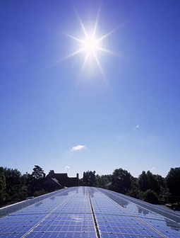 How Do Solar Power Systems Work? - Living Green Magazine | Environment | Scoop.it