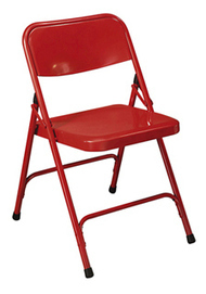 Enjoy More Space In Tor Home With Metal Folding Chairs | Home Decor Accessories | Scoop.it