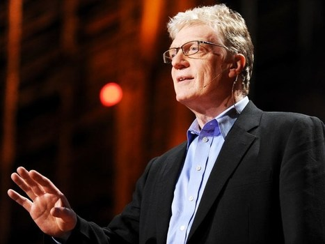 Ken Robinson: Bring on the learning revolution! | TED Talk | TED.com | Inspiration | Scoop.it