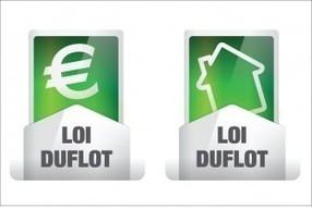 Comment calculer le loyer d'un investissement Duflot ? | Immobilier neuf pour se loger ou investir | Scoop.it
