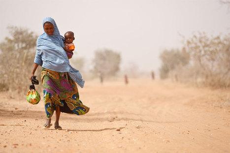 Sahel : le changement climatique joue un rôle dans l'instabilité de la région, selon l'ONU | Planete DDurable | Scoop.it